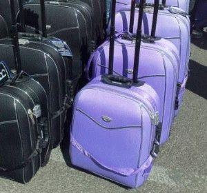Как паковать свои вещи, готовясь к перелету
