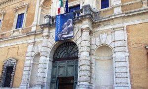 Музей этрусков в Риме, вилла Джулия фото