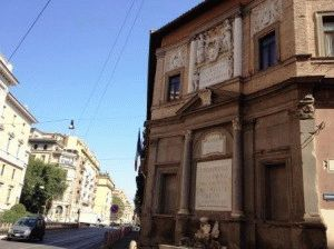 Как добраться до виллы Джулия и Музея этрусков в Риме фото