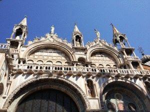 Собор Сан – Марко Венеция фото