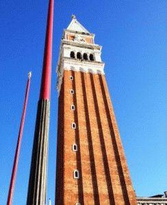 Кампанилла Венеция фото