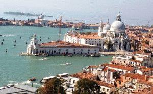 С детьми в Венеции – достопримечательности города на воде фото