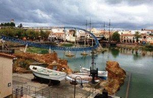 Mediterrania порт авентура фото