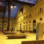 вокзал Эстасио де Франса, Барселона фото