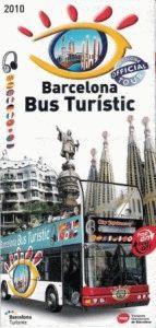 barselona-bas-turistik книжка скидок и маршрут