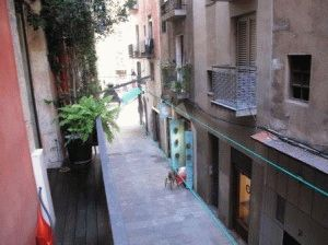 Где жить в Барселоне фото