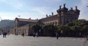 Морской музей в Барселоне – как добраться
