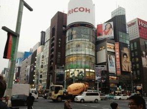 Виза в Японию для россиян фото