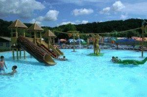Аквапарк Аквалуна Словения фото