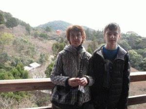 Поездка в Японию самостоятельно фото