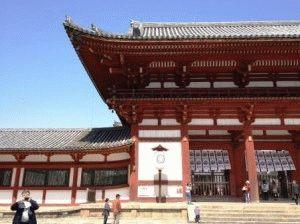 синтоизм храм Япония фото