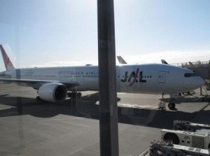 Летим в Японию  Токио из Москвы фото