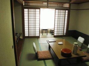 рекан в Киото фото