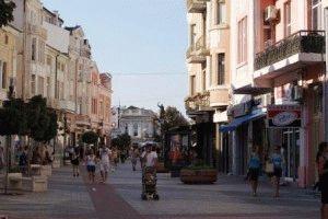 город пловдив болгария погода летом