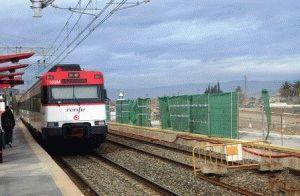 Как добраться до Малаги из аэропорта на поезде