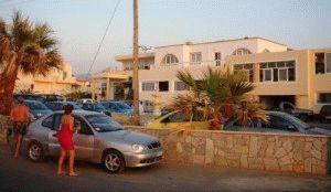 минусы отдыха в греции фото
