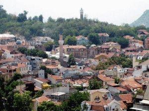 город Пловдив достопримечательности фото
