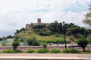крепость Соаил фуэнгирола фото