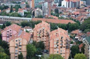 Город Ниш фото Сербия