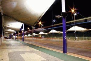Севилья автовокзал фото
