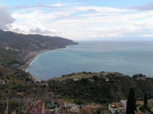 Отдых на Сицилии фото острова