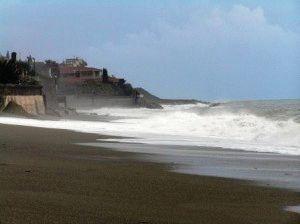 Пляжи Сицилии фото