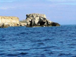 Катания Сицилия фото острова