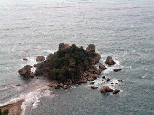 галечный пляж сицилия фото