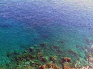 море на Сицилии фото Италия