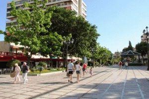 Торремолинос Испания фото