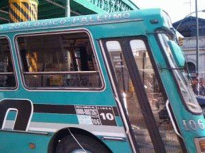 автобус в палермо фото