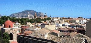 Палермо – столица Сицилии, как добраться и что посмотреть фото