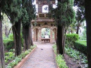 парки таормина фото