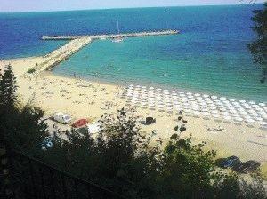 Варна, Болгария погода