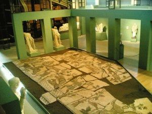 Montemartini Электростанция Монтемартини рим фото