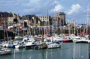 Дьепп (Dieppe) Франция фото