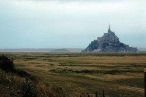 Мон Сен Мишель – как добраться фото