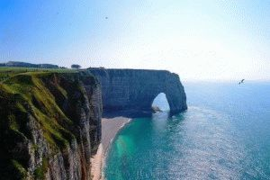 Нормандия фото