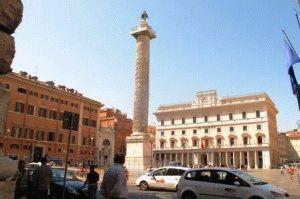 сколько обелисков в Риме