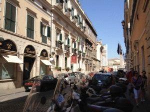 Районы Рима Трастевере, Гарбателла фото