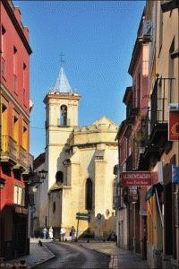 церковь Сан-Эстебан фото