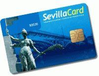 sevilla card Севилья кард фото