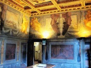 casa-vazari дом Вазари Ареццо фото