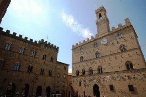 Приорский дворец Вольтерра италия фото