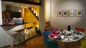 Музей Джеффри современный интерьер Лондон фото
