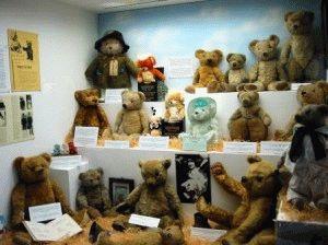 музей игрушки мюнхен фото