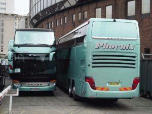 Автобусные туры по Европе плюсы и минусы фото