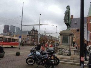 Автобусные туры по Европе из Санкт Петербурга дорога фото