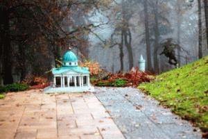Мариански Лазни фото курорта Чехия