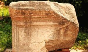 Рим Остия Антика фото